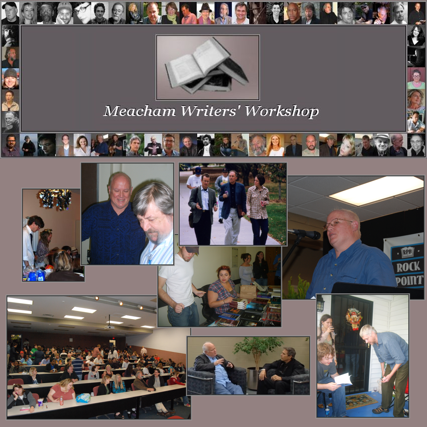 Meacham Writers' Workshop